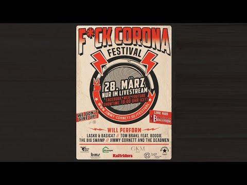 F*ck Corona Festival (LIVE)