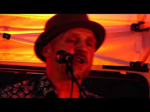 Jimmy Cornett & The Deadmen (D), Motel California Isernhagen, 04.07.2020