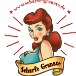 Scharfe Granate