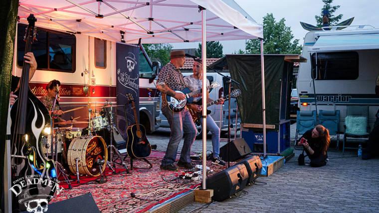 03. & 04.07.2020 Isernhagen @Blues Garage